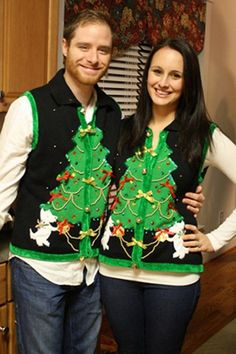ugly christmas sweater - Bing Images