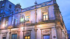 Restaurante La Casa de los Azulejos (Sanborns)