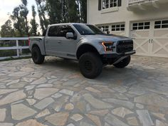 Check this out! I quite simply enjoy this colour for this car Ford Raptor Lifted, Ford Raptor Truck, Lifted Ford Trucks, Jeep Truck, Ford Rapter, Ford 4x4, Future Trucks, All Terrain Tyres, Diesel Trucks