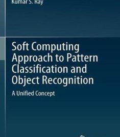 Soft Computing Approach To Pattern Classification And Object Recognition: A Unified Concept PDF