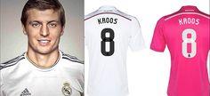 bienvenido Tony Kroos el mejor mediocampista del mundial #RealMadrid