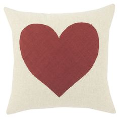 Love Pillow - $42.95 https://www.jossandmain.com/Carried-Away-Love-Pillow~CHY3865~E5187.html?refid=HSOJM1.type359=664253=HardPin=Pinterest=type359