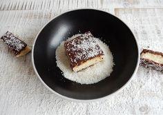 "LisaCuisine: Kokoskuchen oder auch ""Bounty-Kuchen"""