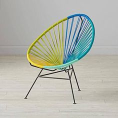 acapulco chair - Google Search