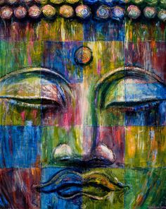 find balance with your third eye when the world seems to constantly deceive you.