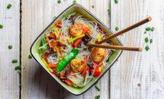 Vietnámi Tropical menü