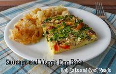 Eggs with stir-fried vegetables recipe   Vegetable Recipes, Vegetables ...