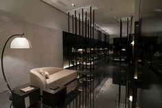 Armani Casa abre primeira loja no Brasil #design #brasil