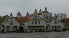 Sprookjes wonderland Enkhuizen-Holland