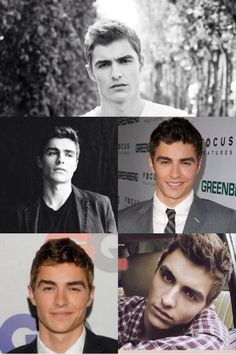 dave franco- you are minnnne!