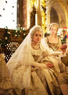 Kristina Kucherenko In Catherine The Great
