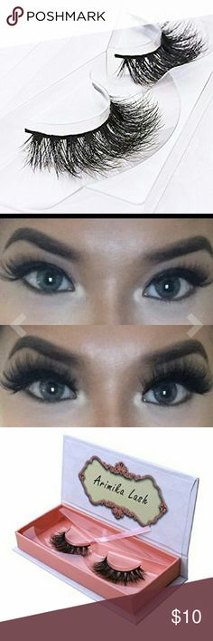 Beauty & Health Ambitious 10 Pair Hot Style Mink Eyelash With Rose Glod Or Gold Boxes Accept Private Label High Quality Factory Hand Made Free Shipping