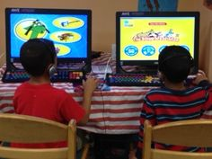 AWE stations come to the APL!