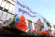 Gewalt gegen Frauen, nicht nur in Freiburg: Unsere täglichen Toten - SPIEGEL ONLINE - Kultur