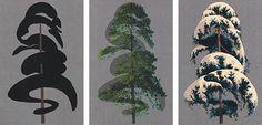 thedisnerd:  ▣ Frozen(2013) visual development, byLisa Keene Scans fromThe Art of Frozen