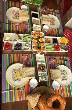 Turkish Breakfast, Brunch, Iftar, Deco Table, Decoration Table, Food Design, High Tea, Food Art, Tea Party