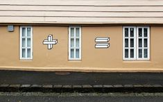 This graffiti. | The 28 Cleverest Things That Have Ever Happened