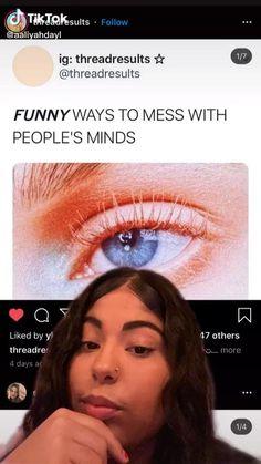 Super Funny Videos, Funny Short Videos, Funny Video Memes, Really Funny Memes, Stupid Funny Memes, Funny Relatable Memes, Funny Facts, Haha Funny, Hilarious