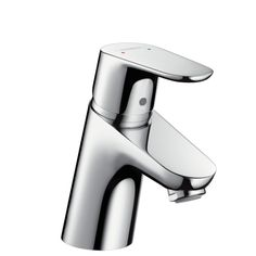 Hansgrohe Focus 70 Grifo lavabo  http://www.edenhogar.com/es/griferia-lavabo/hansgrohe-focus-grifo-lavabo-70-31730000-.html