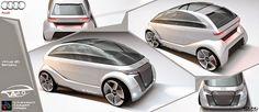 concept electro car - Поиск в Google