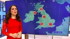 GMB 290617 laura summer weather