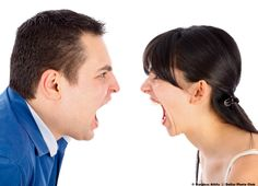 """What Saying """"Go Fuck Yourself"""" Means at Every Stage of Your Relationship"""