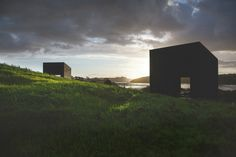 Galería - Casas Eyrie / Cheshire Architects - 13