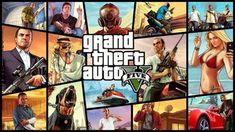 Xbox 360, Playstation, Battlefield 2, Gta 5 Hd, Gta 5 Gratis, Gta Vi, San Andreas Gta, Thelma Y Louise, Grand Theft Auto 5