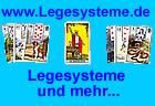 Legesysteme und mehr f�r Wahrsagekarten, Tarot und Engelkarten