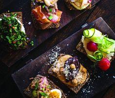 Modern Luxury | San Francisco magazine | Where To Eat Now: 2013