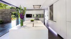 Fatua / Interior Design. Esempi pratici per Arredare Casa in stile moderno