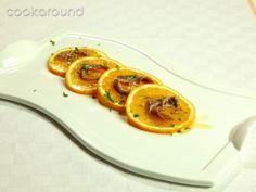 Antipasto di arance: Ricetta Tipica Abruzzo | Cookaround