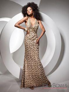 Tony Bowls Paris Dress 113721 at Peaches Boutique
