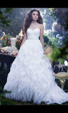 Fairy tale dress 3