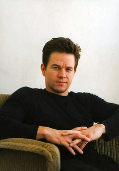 there's never too much Mark Wahlberg