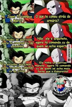 Dia triste pros fans do vegeta Anime Meme, Otaku Meme, Dbz Memes, Dark Jokes, Nerd, Pinterest Images, Fanart, Geek Humor, Marvel Funny
