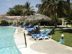 Hotel Riu Las Morlas, Varadero, Cuba Varadero Cuba, Outdoor Furniture, Outdoor Decor, Sun Lounger, Beach, Home Decor, Chaise Longue, Decoration Home, The Beach