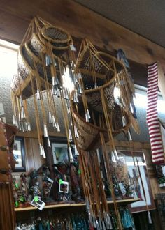 Hand Made Native American Apache Indian Burden Baskets -From The Tribal Impressions Collections http://www.indianvillagemall.com/