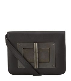 TOM FORD Natalia Small Square Shoulder Bag | Harrods