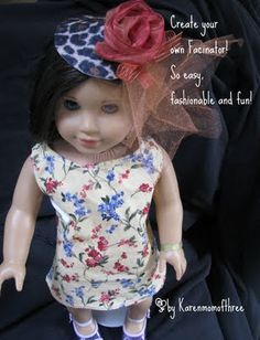 cute idea for hats