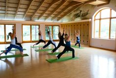 This week at The Ranch March 7-15 ,2015: http://hubs.ly/y0Bhlg0 Total Body Fitness | Aileen Sheron Culinary Experiences at La Cocina Que Canta | Visiting Chef Jill Nussinow Concert | Julian Milkis, Clarinet and Ilya Dimov, Piano Developing Your Personal Power | Diann Newman, Ed.D. Photography Workshops | Tom Birmingham Reinventing Fire | Amory Lovins The Passion of Painting | Erin Lee Gafill #savortheranch #rancholapuerta