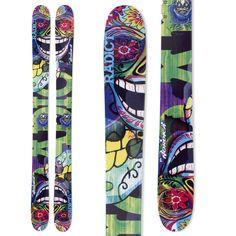 Loon Mountain Sports carries Nordica skis