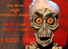 240 320 gif halloween pinterest jeff dunham for Achmed the dead terrorist halloween decoration