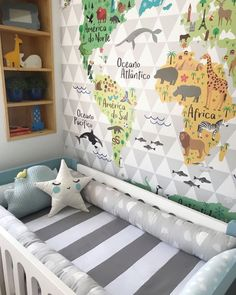 Sky Collection Circu Magical Furniture - Luxury brand for children Baby Boy Rooms, Baby Bedroom, Baby Room Decor, Kids Bedroom, Bedroom Decor, Kids Room Design, Kids Decor, Home Decor, Happy Baby