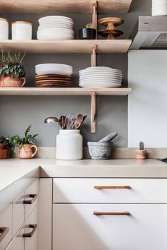 Wood Cabinets For Kitchen - CLICK PIC for Various Kitchen Ideas. #kitchencabinets #kitchenstorage