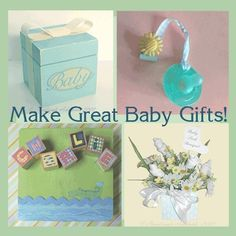 homemade baby gift ideas girlphotoblogs.com