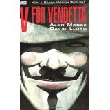 V for Vendetta (Paperback)By David Lloyd