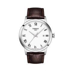 Ρολόι TISSOT T129.410.16.013.00 CLASSIC DREAM | ΤΣΑΛΔΑΡΗΣ®