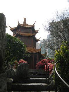 The Gurr, Chinese Garden of Friendship in Sydney Garden Pots, Garden Ideas, Chinese Garden, Sydney, Travelling, Friendship, Religion, Around The Worlds, Gardens