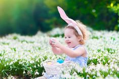 How to Make a Healthy Easter Basket for Your Kid - Chowhound